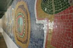 Basenowa mozaika