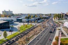 ulica Stanisława Żółkiewskiego