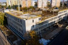 budowa Sądu Rejonowego