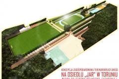 materiały Miejskiego Ośrodka Sportu i Rekreacji w Toruniu
