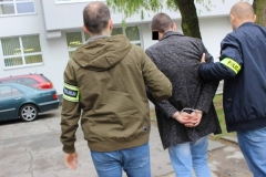 fot. Komenda Wojewódzka Policji w Bydgoszczy