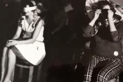 Liceum Medyczne, zabawa karnawałowa 1961 r.